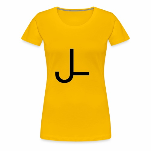 LucaErkensDesign - Vrouwen Premium T-shirt
