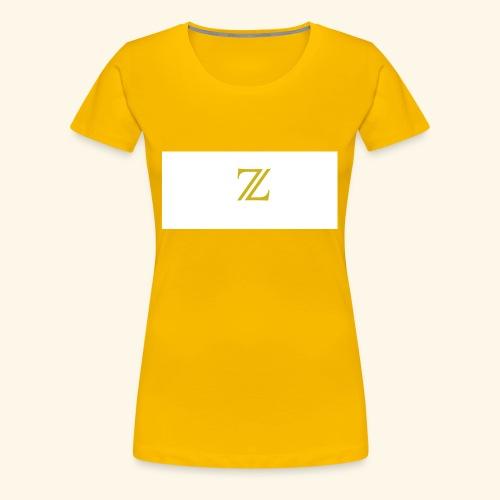 zaffer - Maglietta Premium da donna
