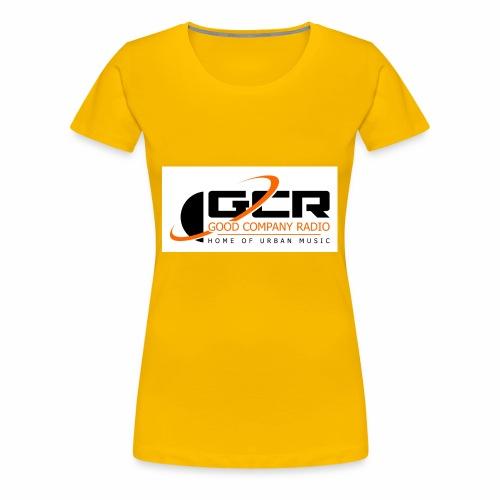 GCR - Women's Premium T-Shirt