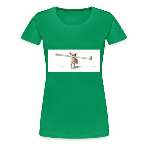 Tough Guy - Vrouwen Premium T-shirt