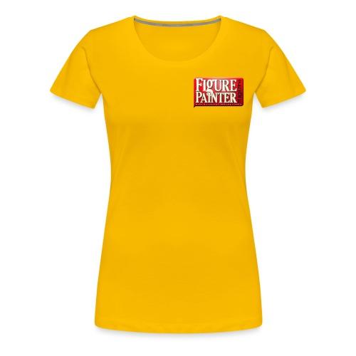 FPM Full png - Women's Premium T-Shirt