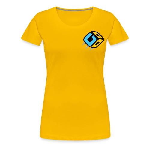 GameBox - T-shirt Premium Femme