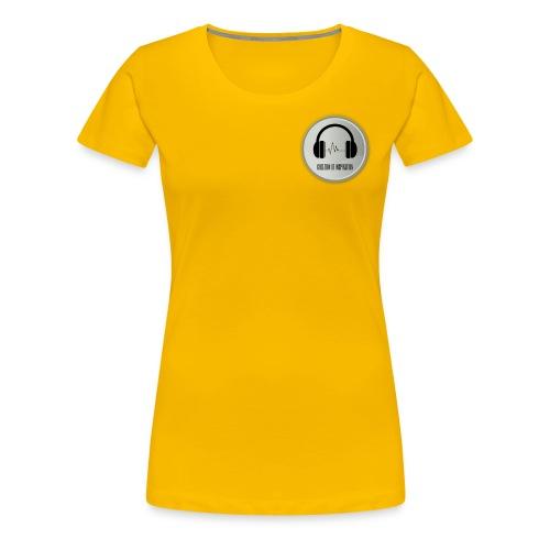 Creation of Inspiration Originals - Women's Premium T-Shirt