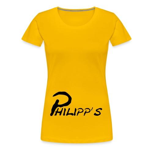 Philipps trans - Women's Premium T-Shirt