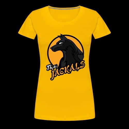 Jackals faction - Women's Premium T-Shirt