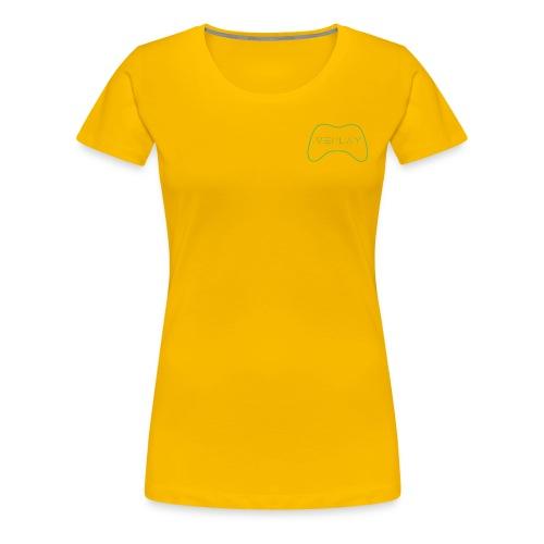 Veplay - Frauen Premium T-Shirt