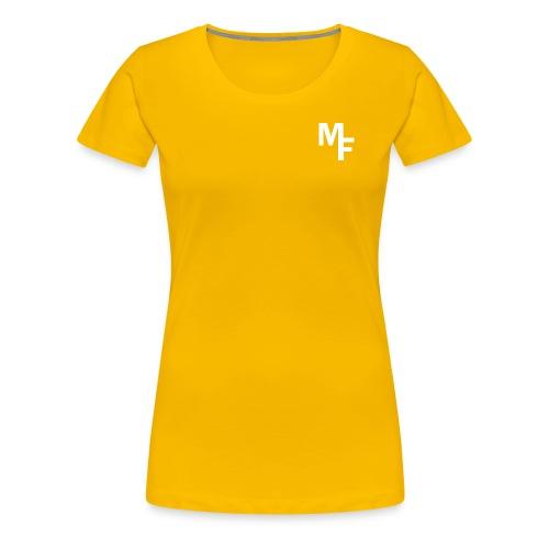 Modern Flex Brand - Women's Premium T-Shirt