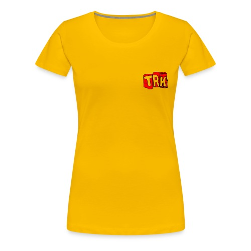 Trial Merch - Women's Premium T-Shirt