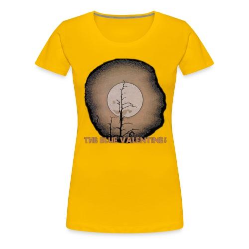 BluVals Tee - Women's Premium T-Shirt