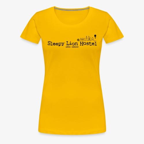 entwurf_complete - Frauen Premium T-Shirt