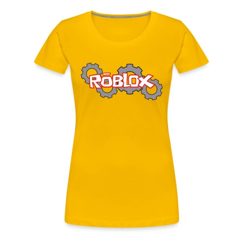 T79 Roblox Gear Collection - Premium-T-shirt dam