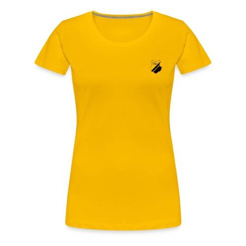 TSV Prisdorf - Frauen Premium T-Shirt