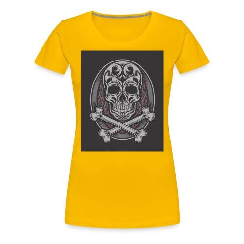 shutterstock 160994834 jpg - Women's Premium T-Shirt