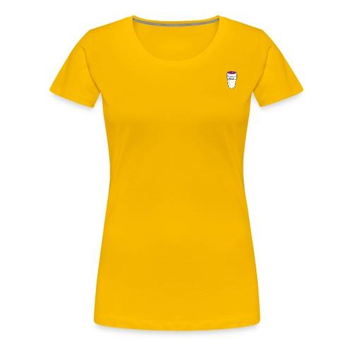 N & P - T-shirt Premium Femme