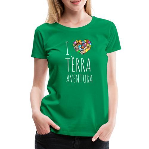 ImpressionDigitaleDirecte - T-shirt Premium Femme