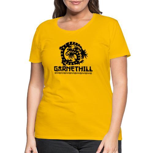 Garnethill - Women's Premium T-Shirt
