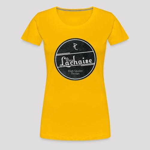 Père Lachaise - T-shirt - Female - Frauen Premium T-Shirt