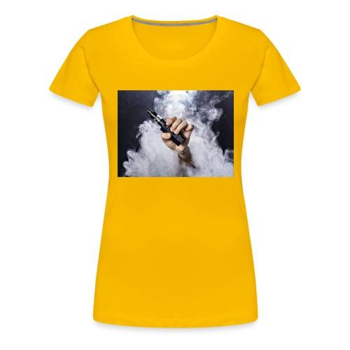 Sander Elmardo - Dame premium T-shirt