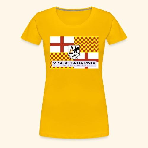 tabarnia01 - Camiseta premium mujer