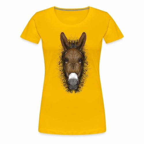 Blackpool by Jon Ball - Women's Premium T-Shirt