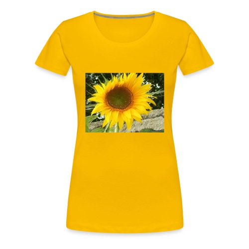 joie et bonne humeur - T-shirt Premium Femme