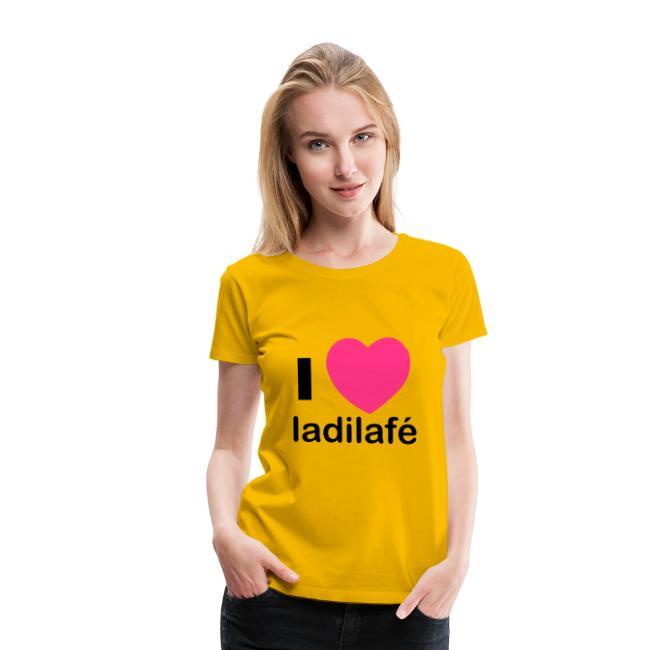 i love ladilafé 2