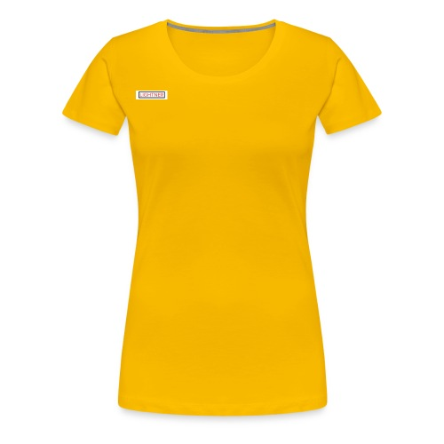LIGHTNER - Women's Premium T-Shirt