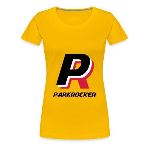 Parkrocker Shirt - Frauen Premium T-Shirt