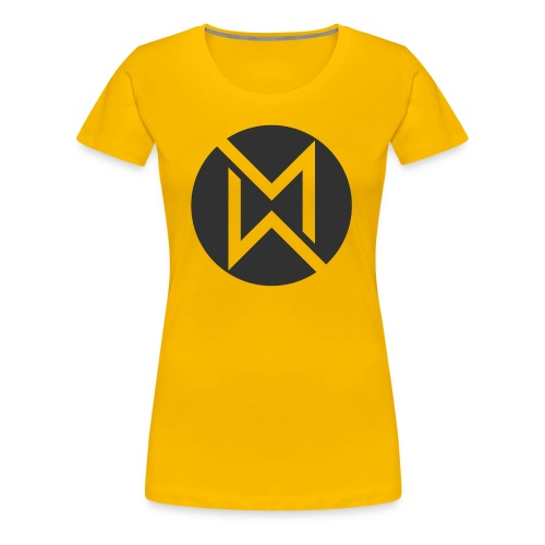 Flash M - Frauen Premium T-Shirt