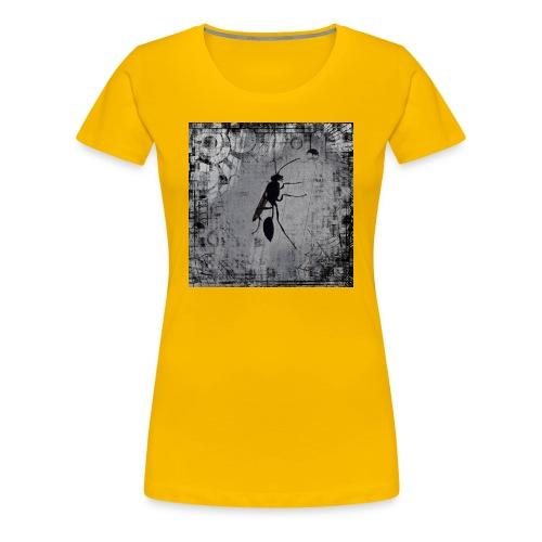 Isodontia Mexicana - Frauen Premium T-Shirt