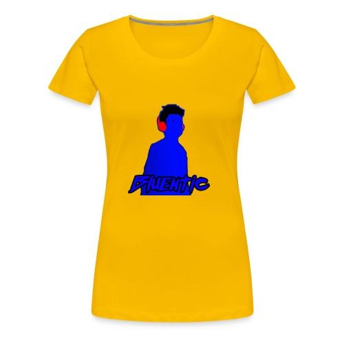Bluentic T-shirt - Maglietta Premium da donna