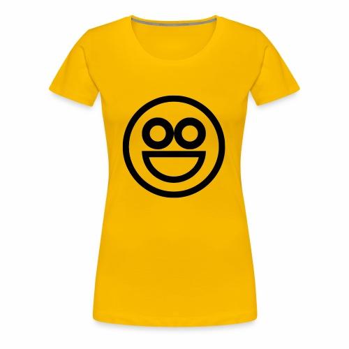 EMOJI 16 - T-shirt Premium Femme