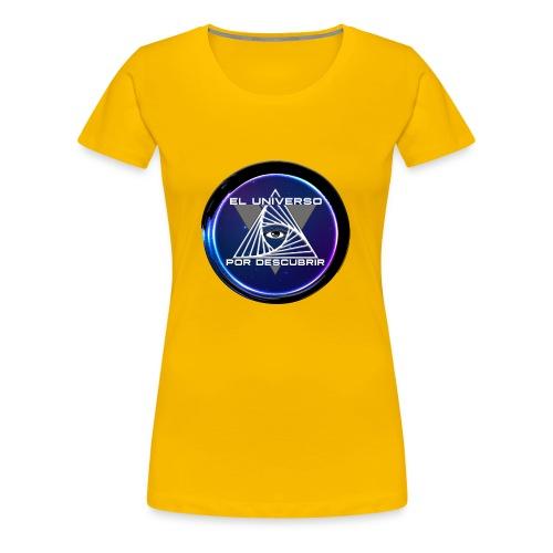 EUPD - Women's Premium T-Shirt