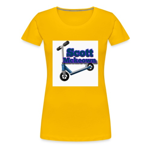My shirts - Women's Premium T-Shirt