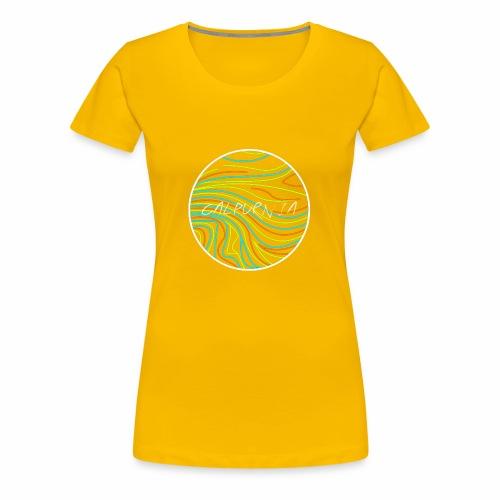 Calpurnia merch - Women's Premium T-Shirt