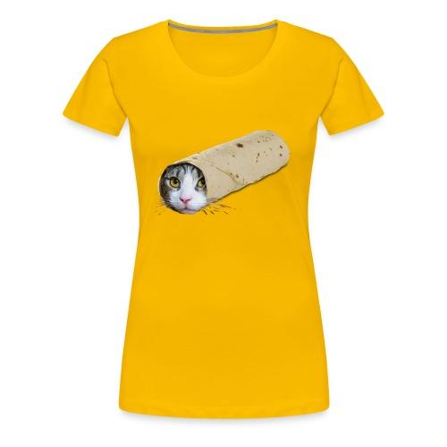carrito - Vrouwen Premium T-shirt
