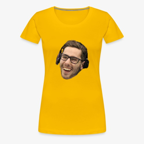 nebsLUL - Women's Premium T-Shirt