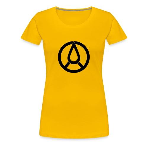 pce_blackd20-1-jhghg - Premium-T-shirt dam