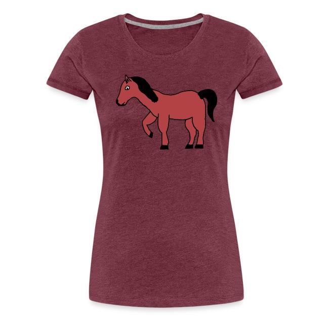 pferd Pony Reiten