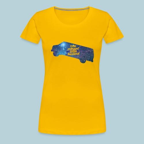 RATWORKS Vanity - Women's Premium T-Shirt
