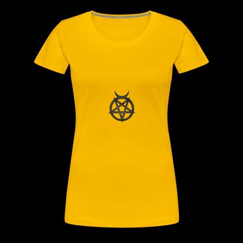 symbole - T-shirt Premium Femme