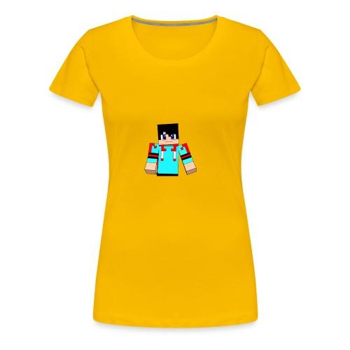 ToasterPlayz - Women's Premium T-Shirt