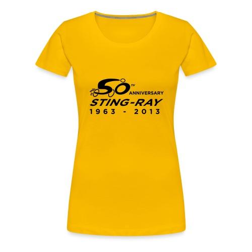 styingray50a - T-shirt Premium Femme