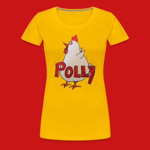 Polly - Maglietta Premium da donna