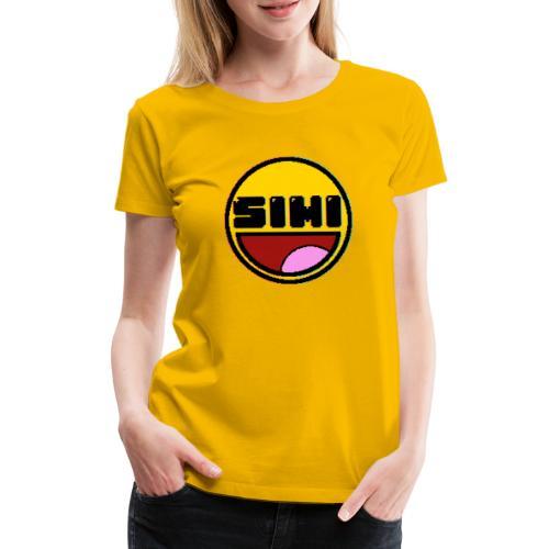 Simi - Koszulka damska Premium