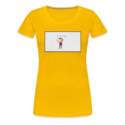 received_552517744928329 - Women's Premium T-Shirt
