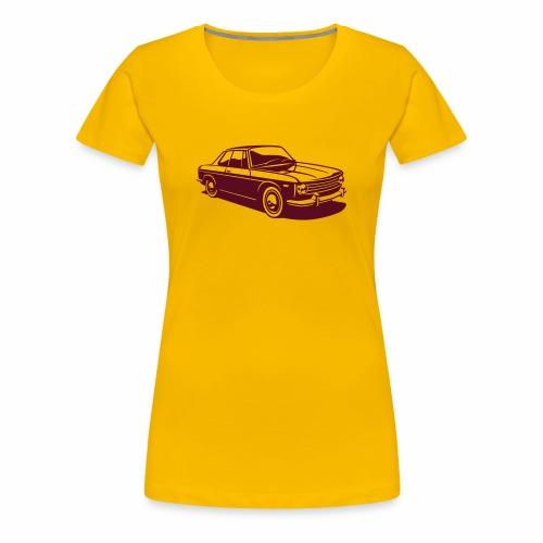 Oldtimer 34 (1c) - Women's Premium T-Shirt