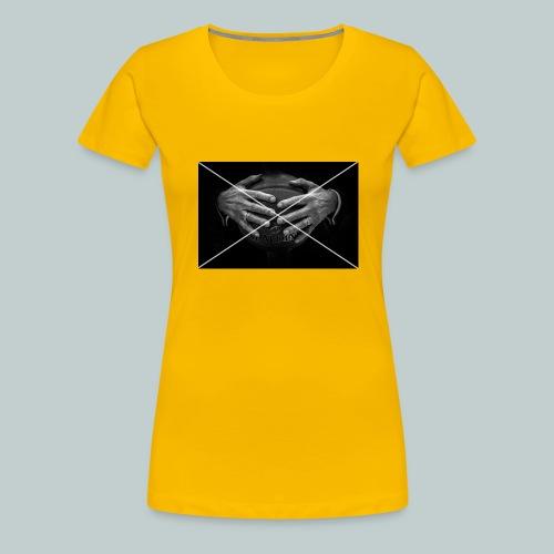 Balling 1Life - Frauen Premium T-Shirt