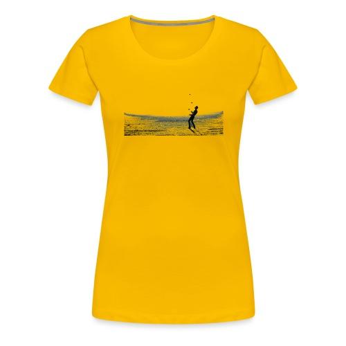 juggler-1216853 (1) 1 - T-shirt Premium Femme