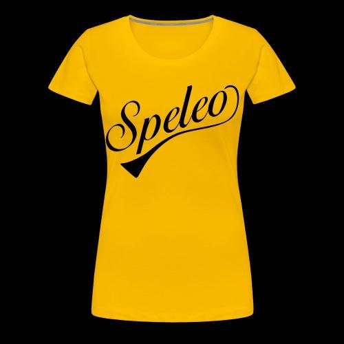 speleoball3 - Maglietta Premium da donna